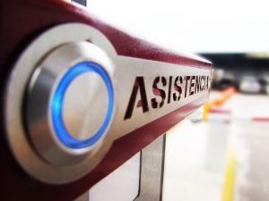 Estacionamientos automáticos y control de estacionamiento