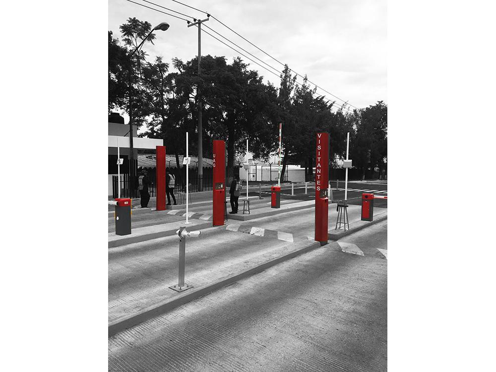 Estacionamiento-Automatico