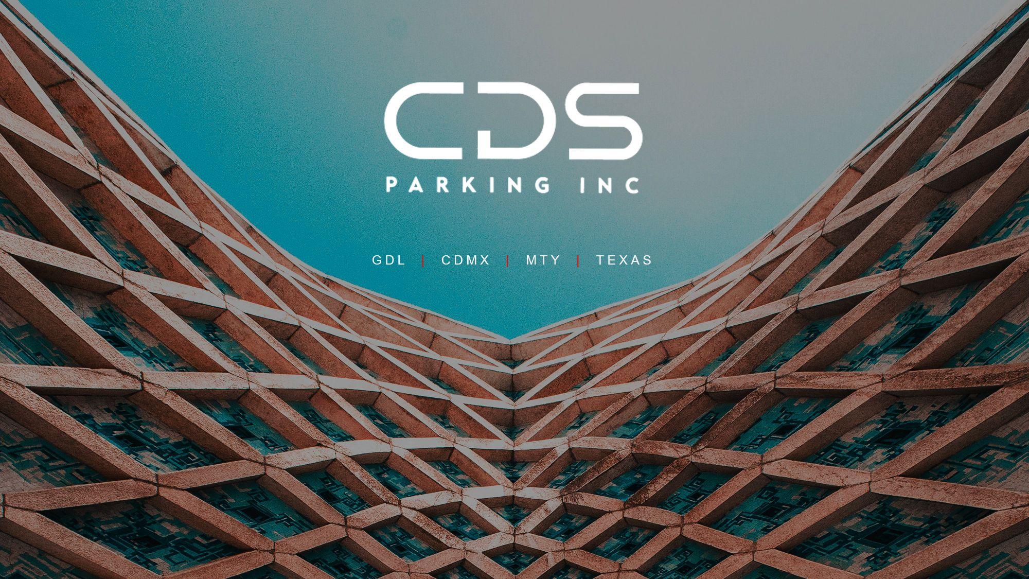 cds estacionamiento automatico